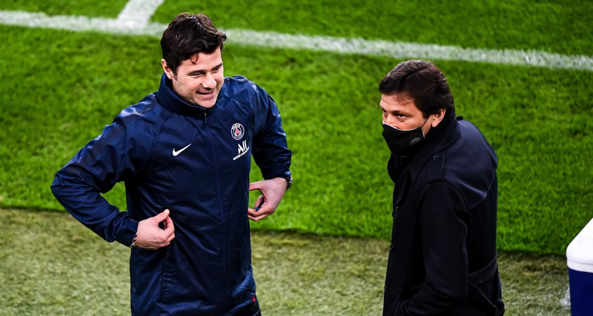 PSG - Mercato : Leonardo poussé dehors par Pochettino ?