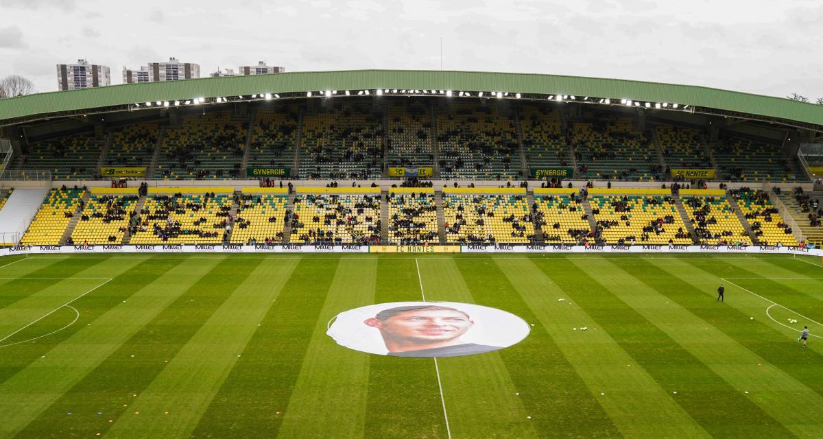 FC Nantes : affaire Sala, un rebondissement qui pourrait coûter cher aux Canaris !