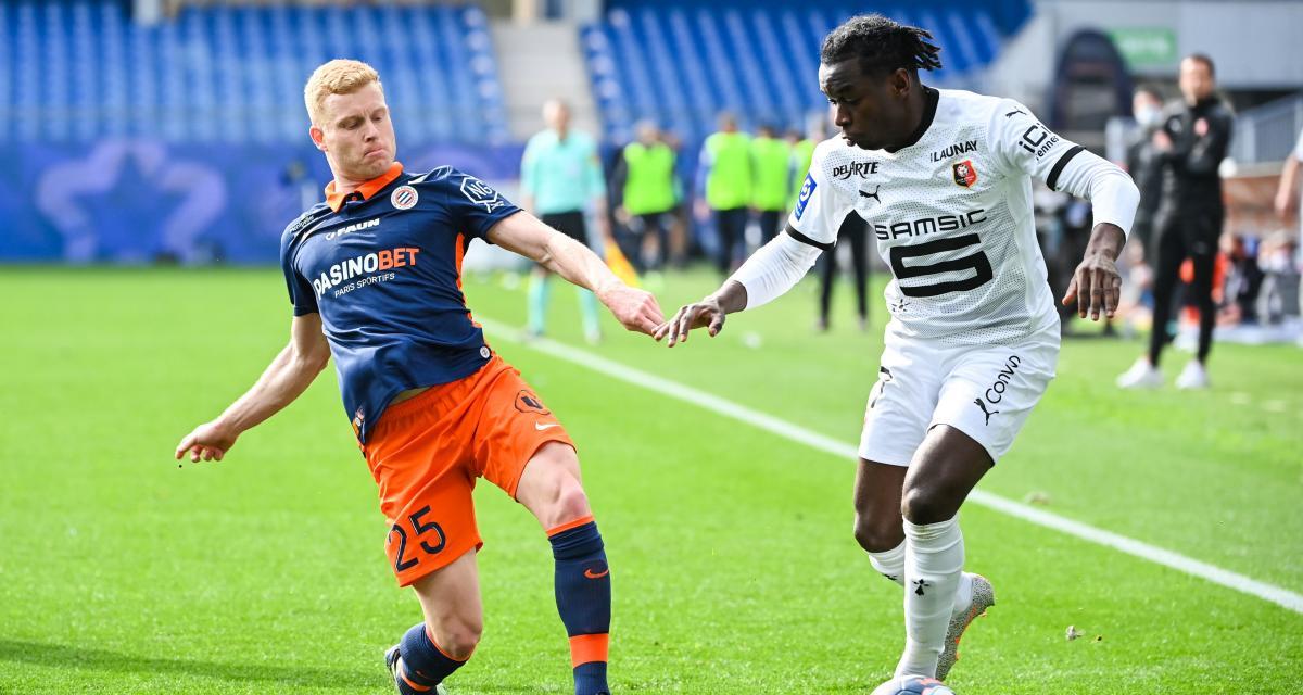 MHSC - Stade Rennais (2-1) : le top et les flops d'une nouvelle désillusion pour les Rouge et Noir