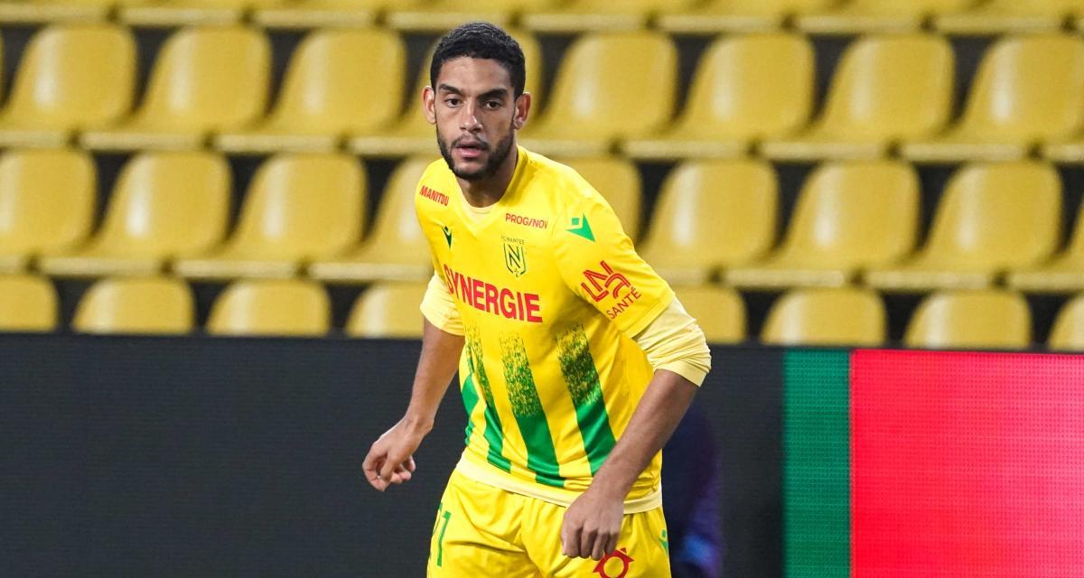 FC Nantes : le vestiaire se fixe deux objectifs chers à Kombouaré