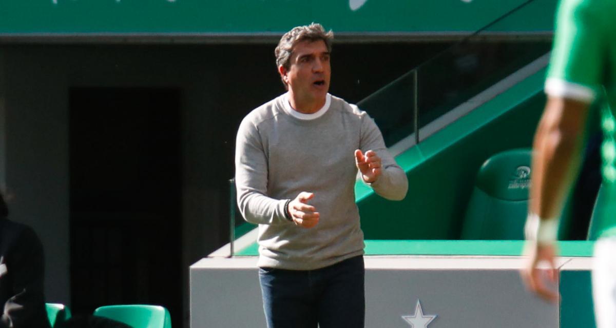 ASSE – Stade de Reims (1-1) : Guion a mis un taulier sous pression face aux Verts