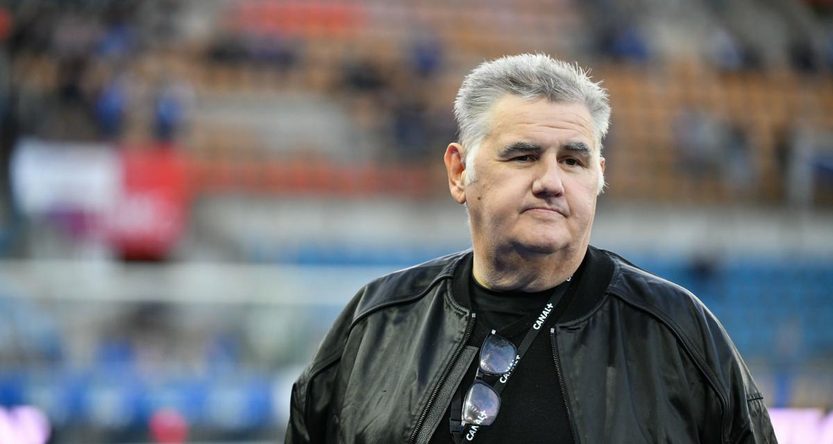 FC Nantes : Pierre Ménès tacle une grande faiblesse des Canaris