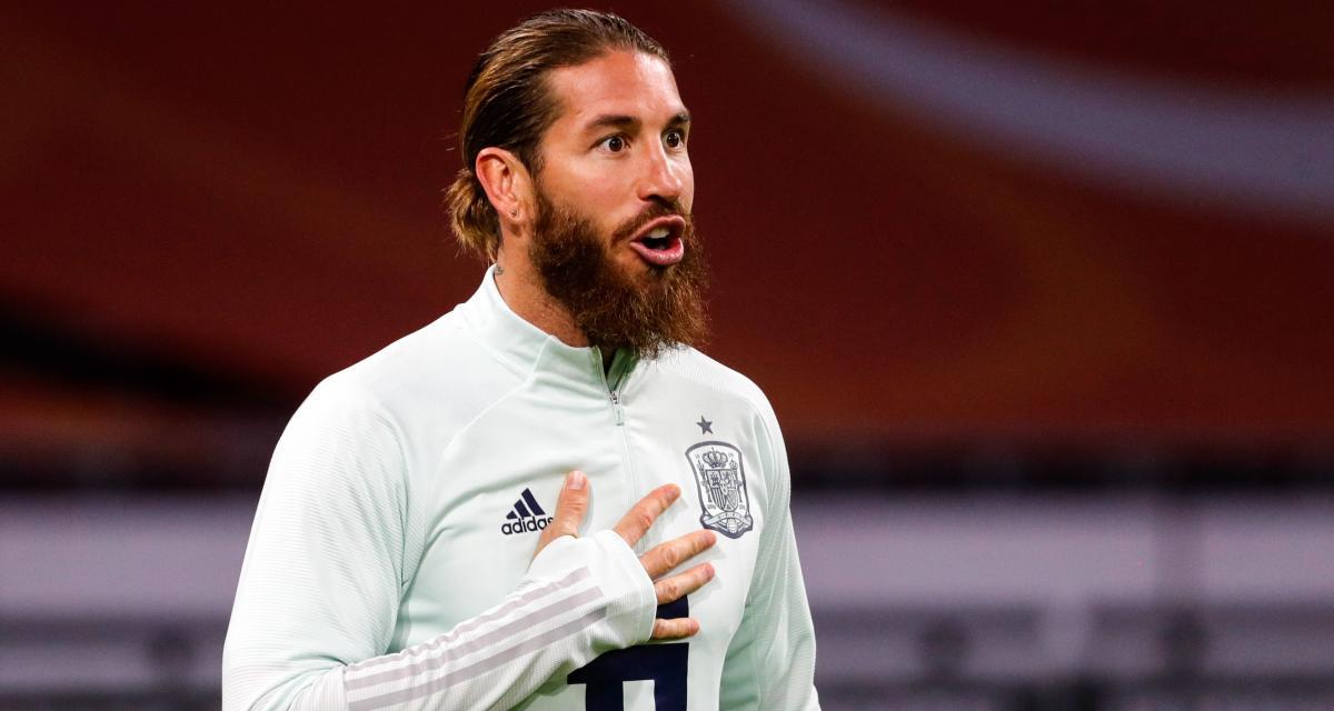 ASSE, Real Madrid - Mercato : le dossier Sergio Ramos déteint chez les Verts