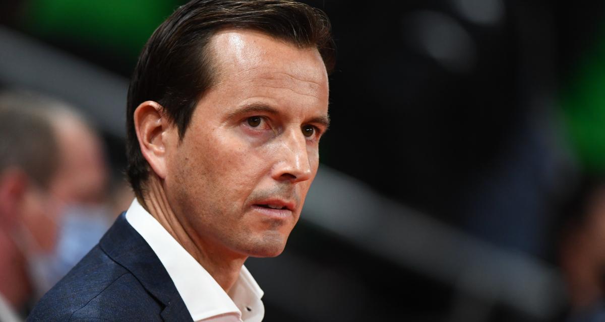 Stade Rennais : Pierre Ménès règle encore ses comptes avec Julien Stéphan