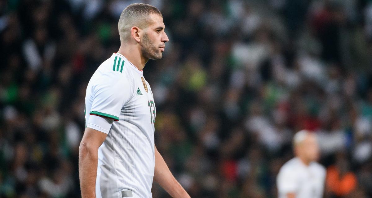 FC Nantes, OL - Mercato : même Slimani règle ses comptes avec Kita !
