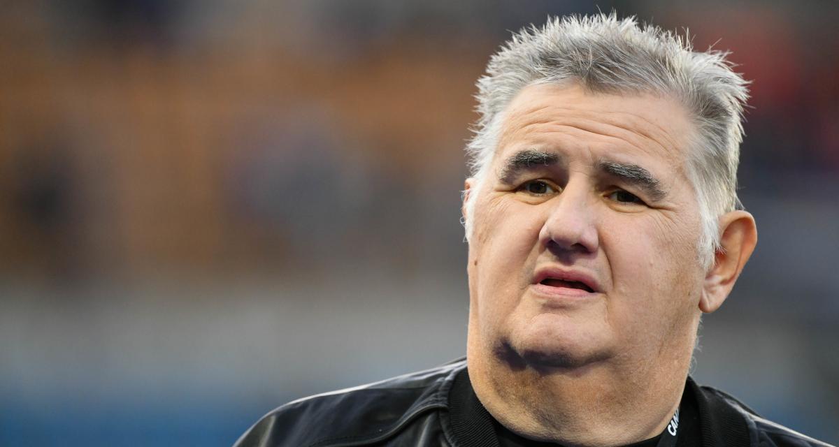 FC Nantes : Pierre Ménès a identifié le prochain danger pour Kombouaré