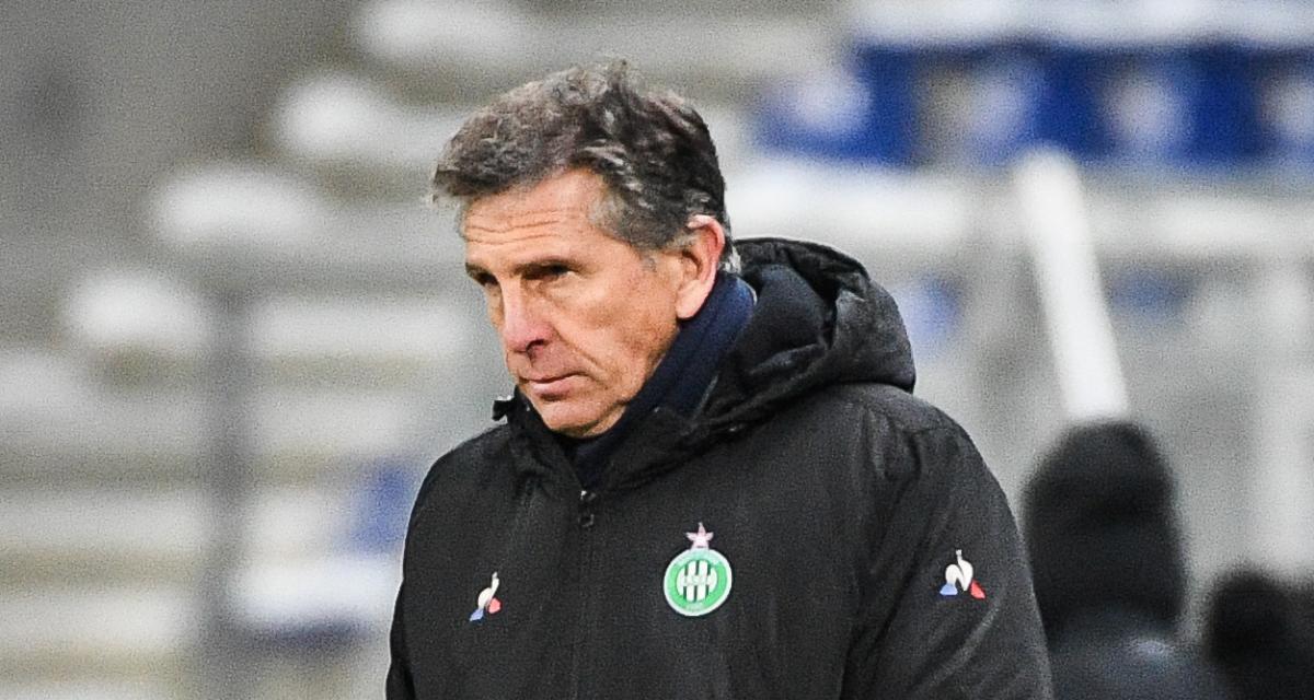Lorient FC - ASSE : les Verts ne seront pas les seuls à jouer gros au Moustoir