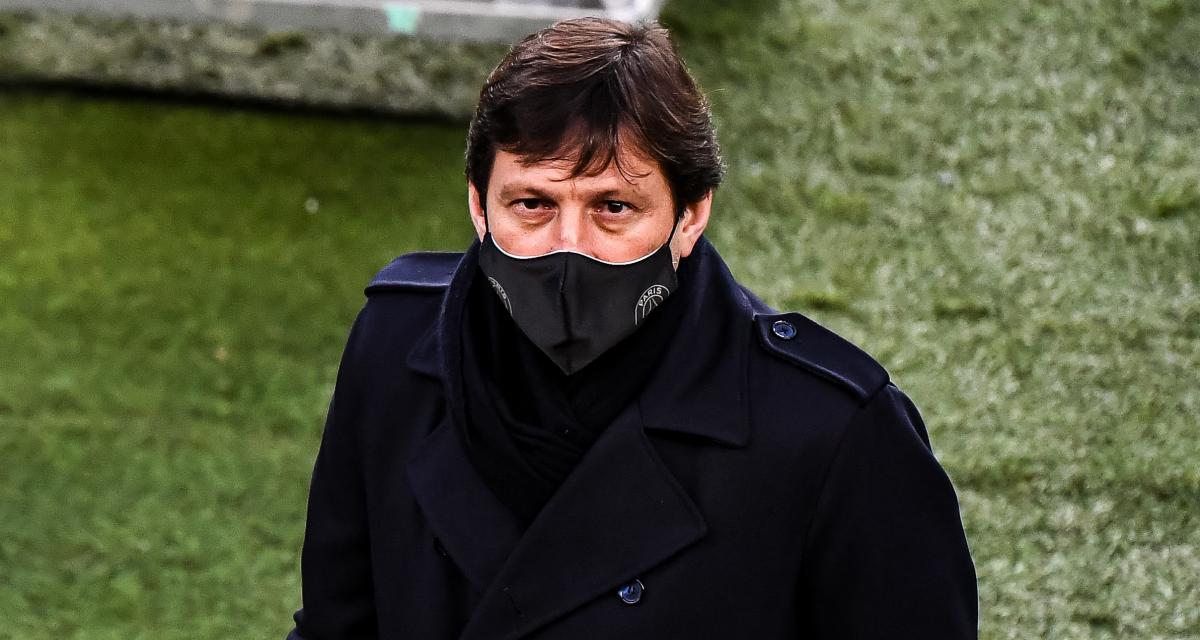 PSG, FC Barcelone – Mercato : Tuchel le confirme, Leonardo est passé à côté d'un très gros coup !