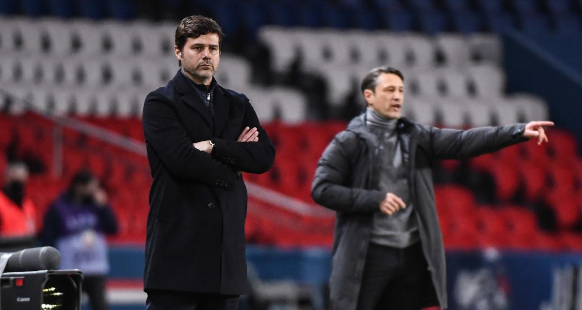 PSG – AS Monaco (0-2) : Pochettino s'est trompé, Kovac lui a donné une leçon