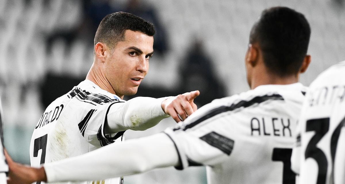 Juventus – Crotone (3-0) : Cristiano Ronaldo entre encore un peu plus dans l'Histoire !
