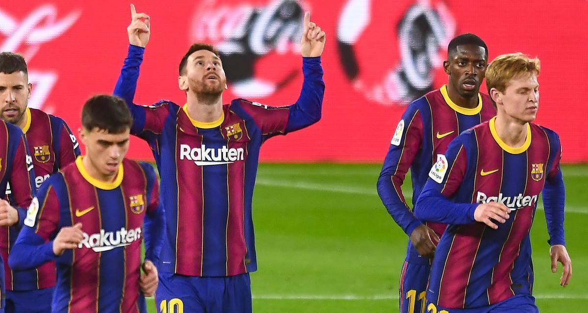 FC Barcelone : Messi et les vaches sacrées dans le collimateur, Madrid à l'attaque de la C1