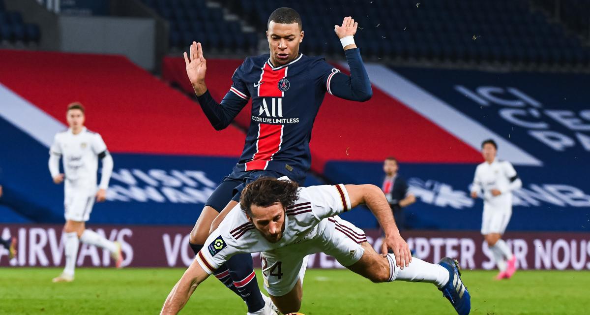 PSG - AS Monaco (0-2) : Pierre Ménès craque totalement après le coup de sang de Mbappé !