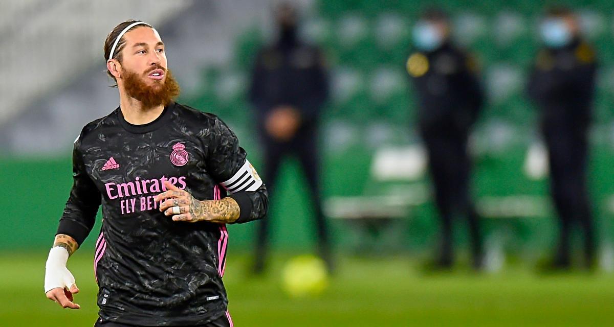 Real Madrid, PSG - Mercato : nouveau rebondissement de taille dans le dossier Ramos !