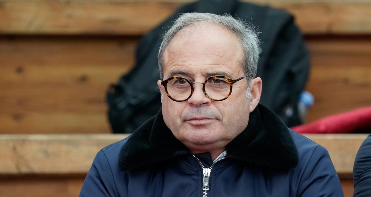 OM, LOSC - Mercato : un doute s'efface sur l'arrivée de Luis Campos à Marseille