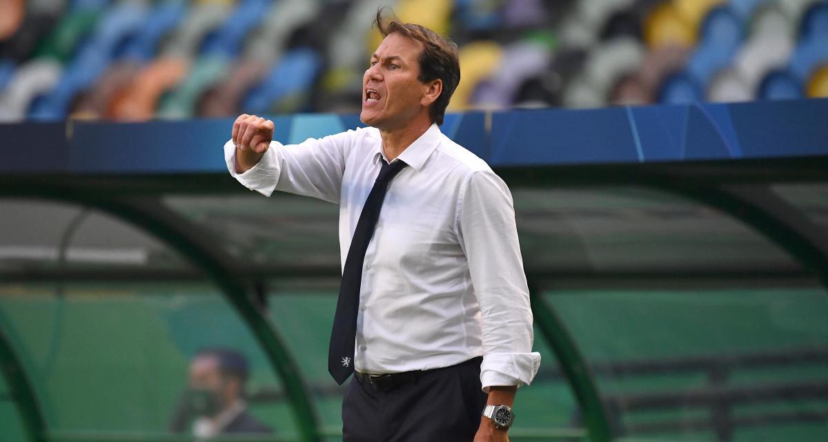 OL : OM, supporters, LOSC, PSG... Rudi Garcia fait passer des messages piquants