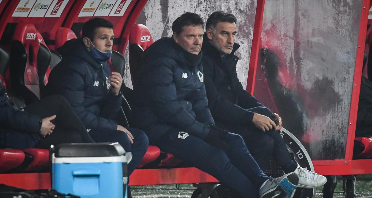 Ligue 1: Lille - Strasbourg, les compos probables et les absents