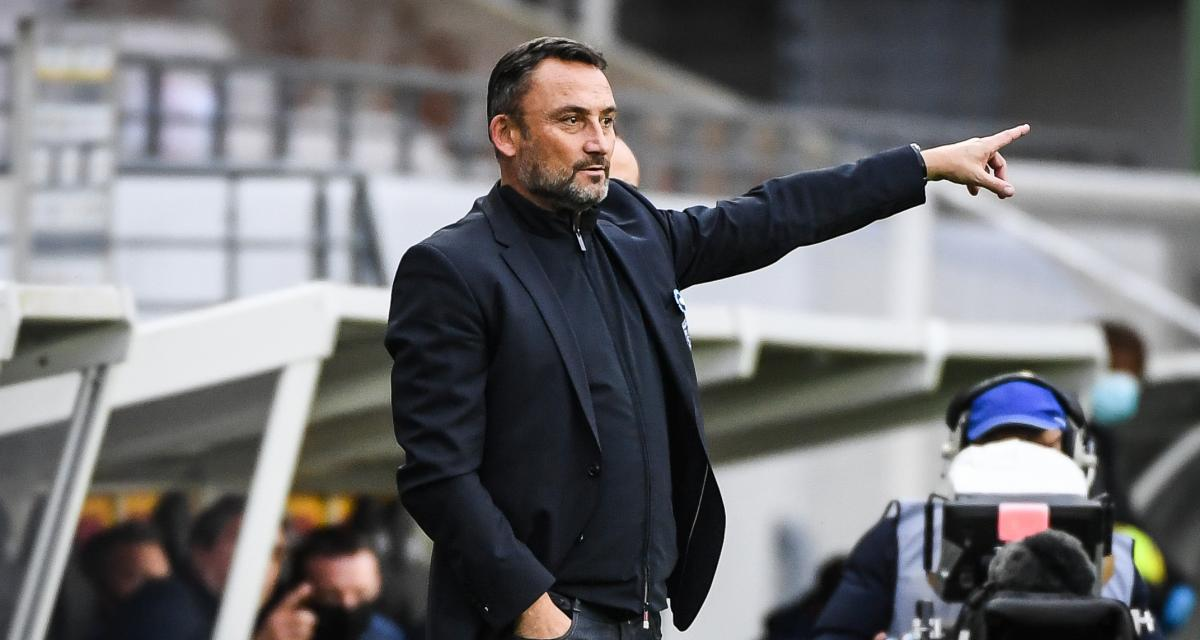 Ligue 1 : Angers - Lens, les compos probables et les absents - But! Football Club