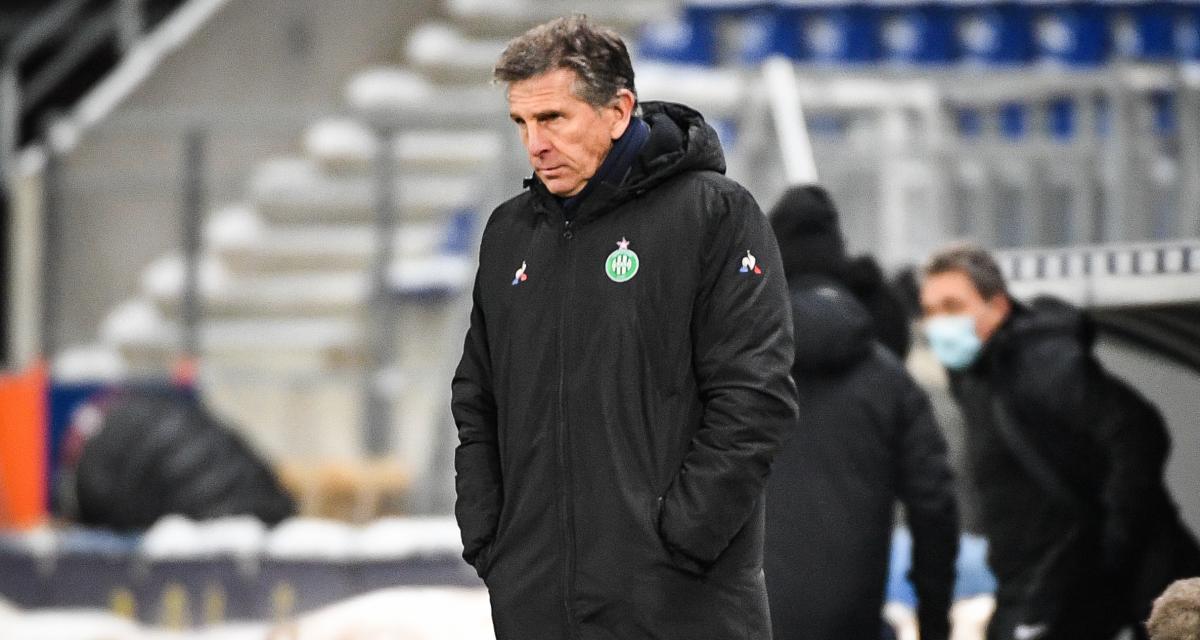 Ligue 1: Lorient - ASSE, les compos probables et les absents