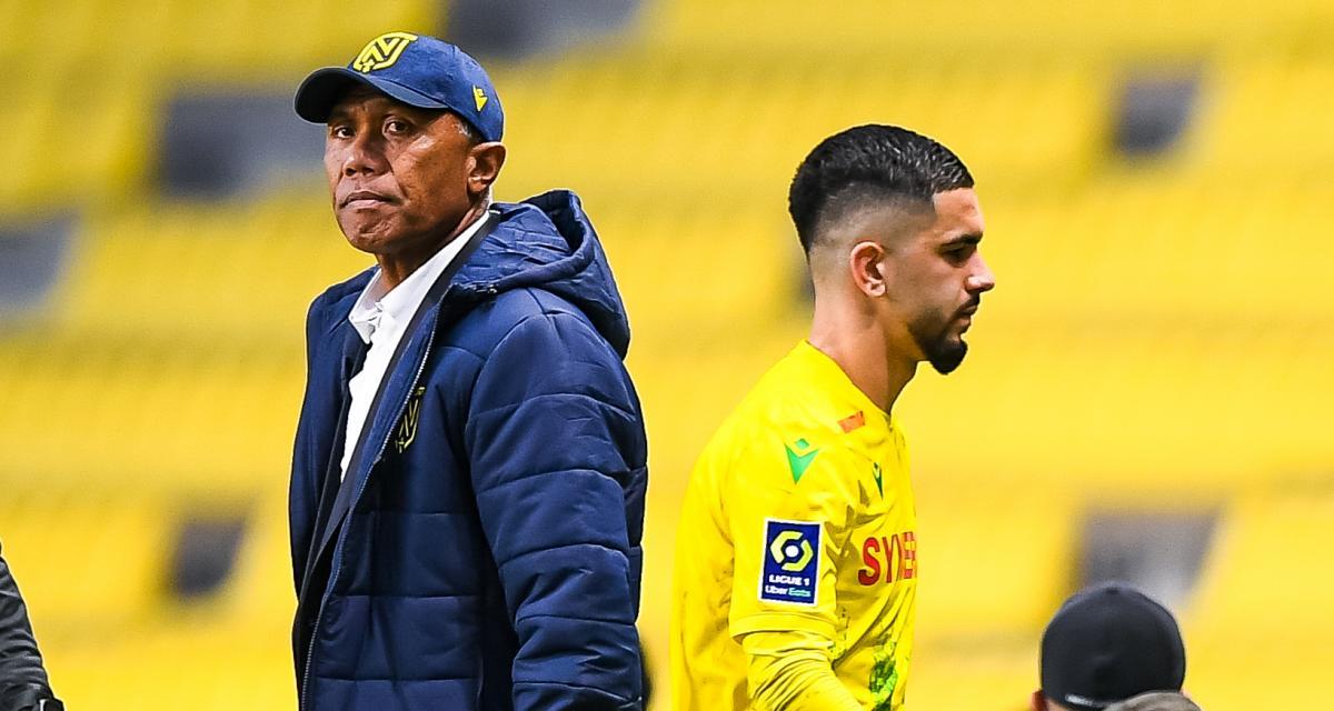 Ligue 1: Nîmes - Nantes, les compos probables et les absents