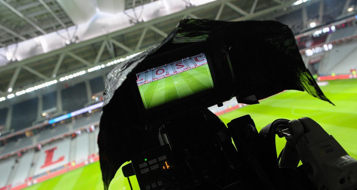 Ajax Amsterdam - Lille: sur quelle chaîne voir le match?