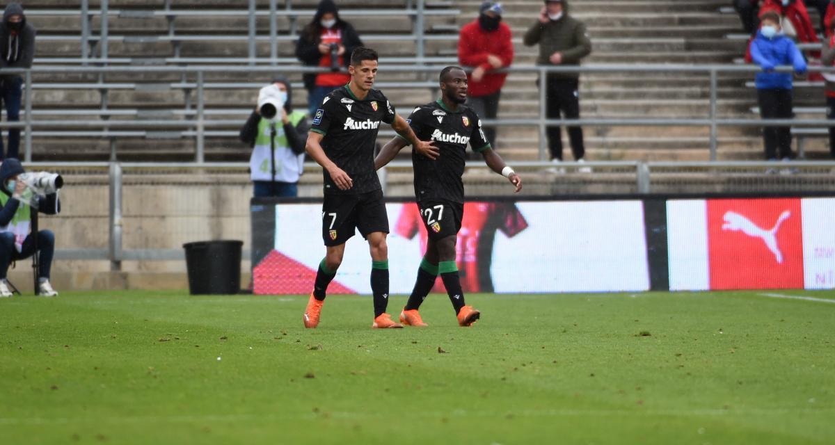 RC Lens : le PSG largué en L1, la faute aux Sang et Or ?