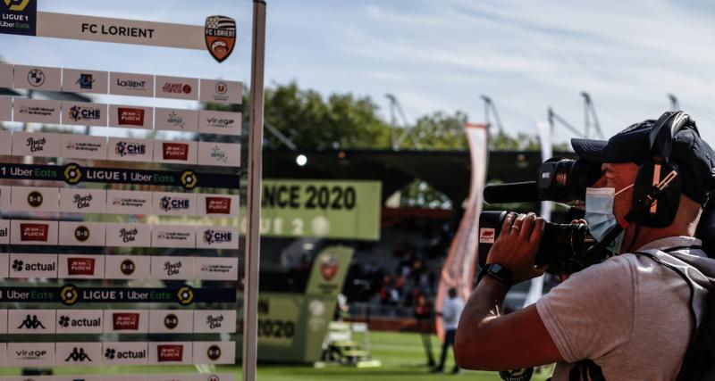 Lorient – ASSE : sur quelle chaîne voir le match?