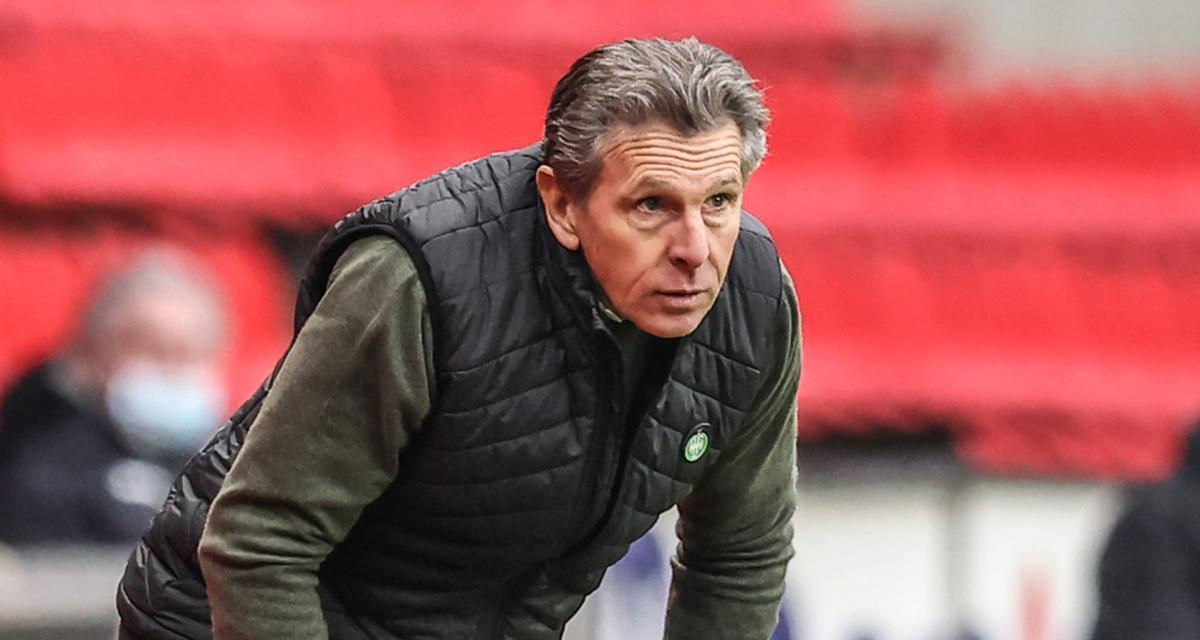 ASSE - Mercato : après l'échec Mostafa Mohamed, Claude Puel tente sa chance en… Bulgarie !