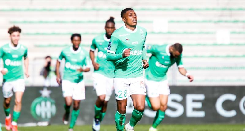 ASSE : rotation, forme, tournant, les enjeux du match face au FC Lorient (Vidéo)