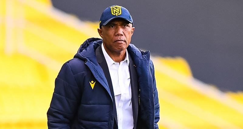 FC Nantes : Kombouaré a déjà retourné un journaliste virulent à son sujet