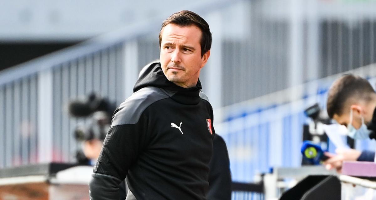 Stade Rennais - Mercato : une prouesse redore le blason de Julien Stéphan