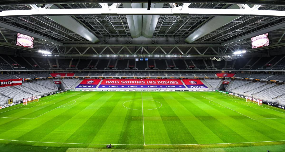 ASSE, FC Nantes, RC Lens, PSG, OL, OM : le retour du public dans les stades est en marche !