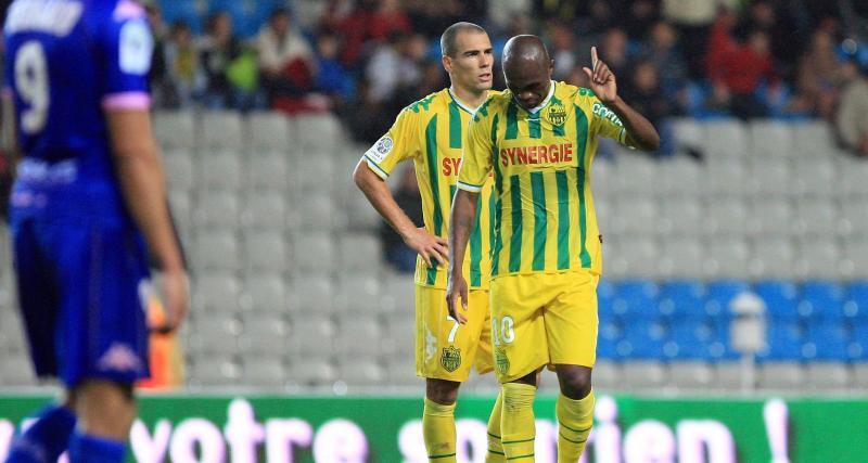 FC Nantes, RC Lens : une nouvelle affaire Ismaël Bangoura dans les tuyaux ?