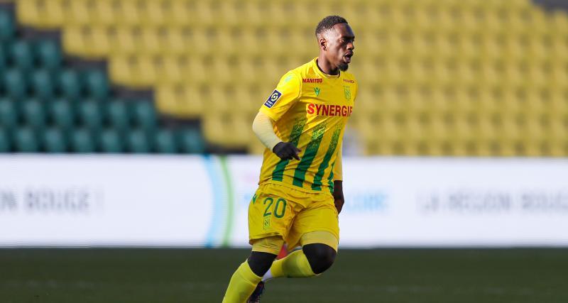 FC Nantes : un détail accablant a accéléré la mise à l'écart d'Augustin