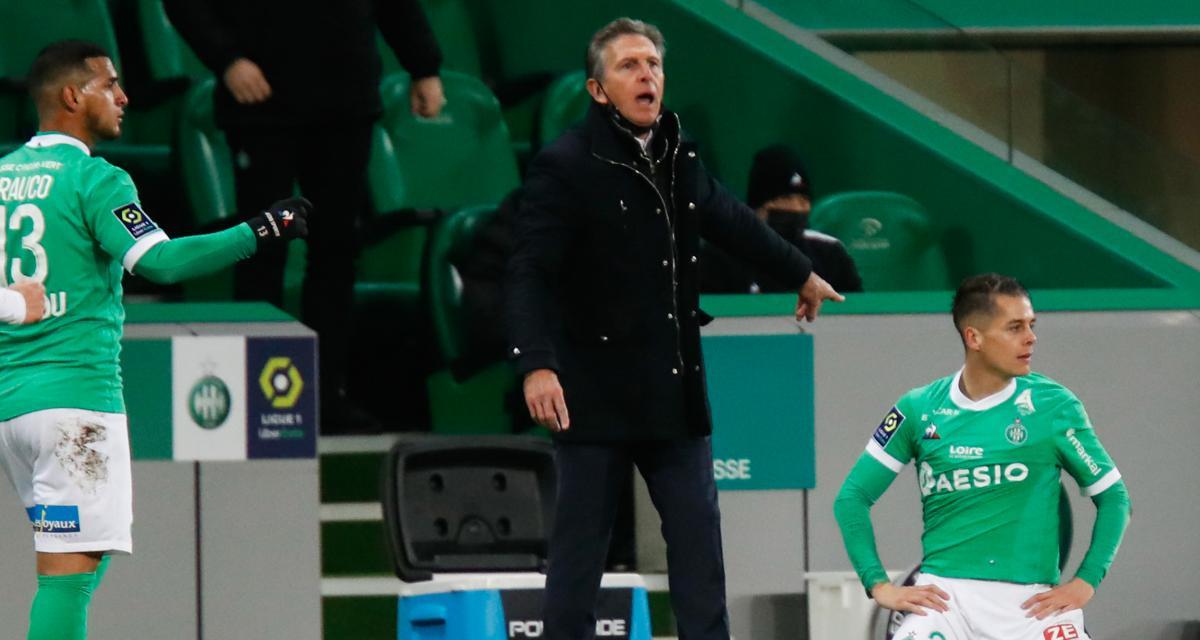 ASSE : un nouveau coup du sort mystérieux pourrait profiter aux Verts à Lorient