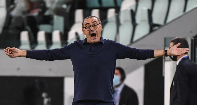 OM - Mercato : Sarri a menti à Longoria pour ne pas venir !