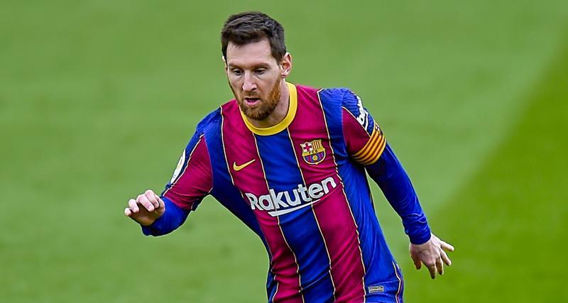 Résultat Liga : FC Barcelone 0-0 Elche (mi-temps)