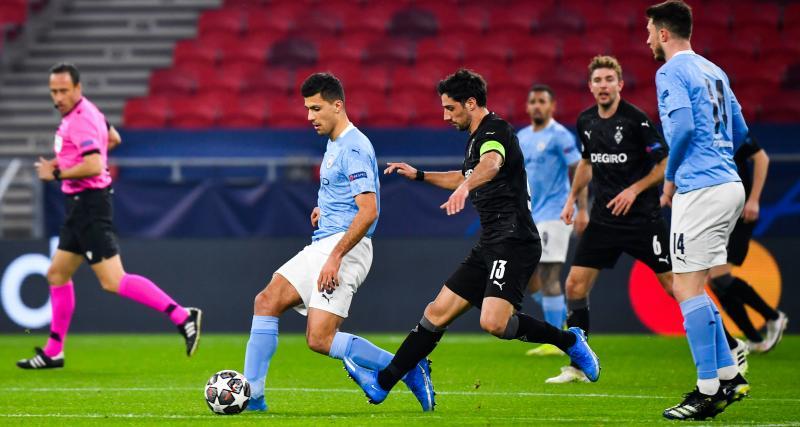 Résultats Champions League : Manchester City devant, le Real Madrid verni (mi-temps-