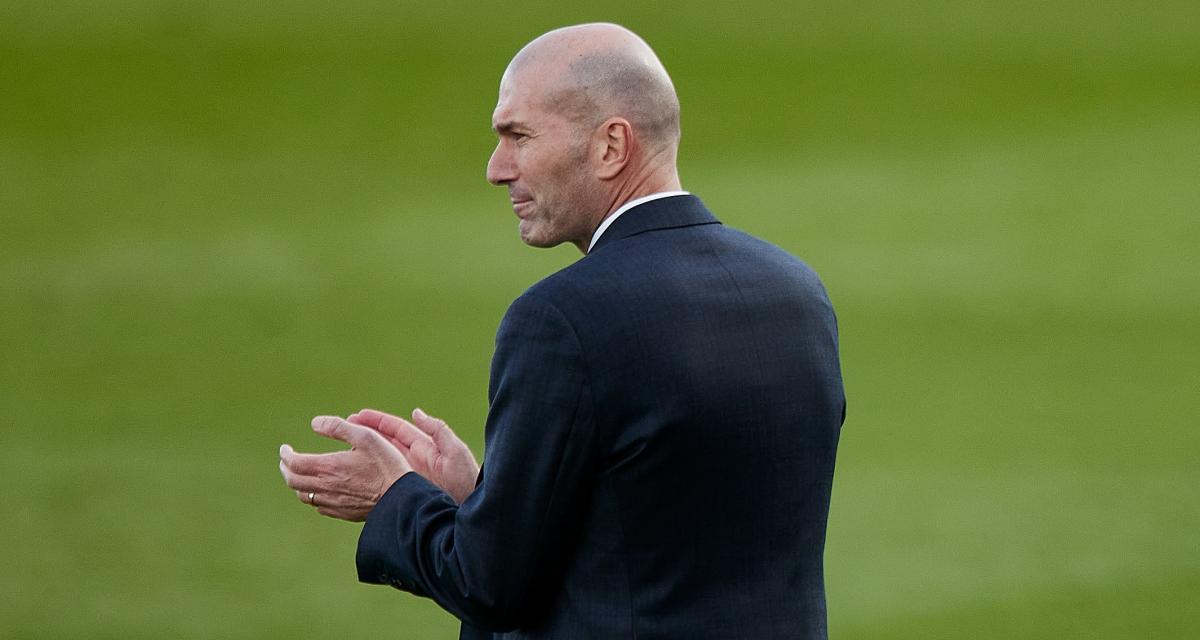 Atalanta - Real Madrid (0-1) : la magie Zidane en Champions League a encore frappé !