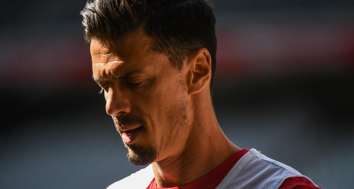 LOSC : une grosse inquiétude fait vaciller Galtier, vers une nouvelle organisation contre l'Ajax ?
