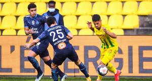 FC Nantes : Kombouaré colle un premier avertissement à Blas