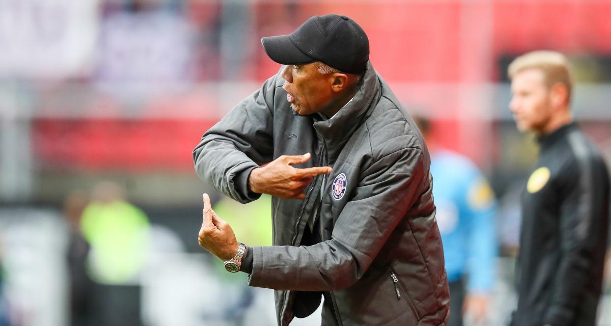 FC Nantes : Kombouaré prive Kita d'une courbette très chère à ses yeux
