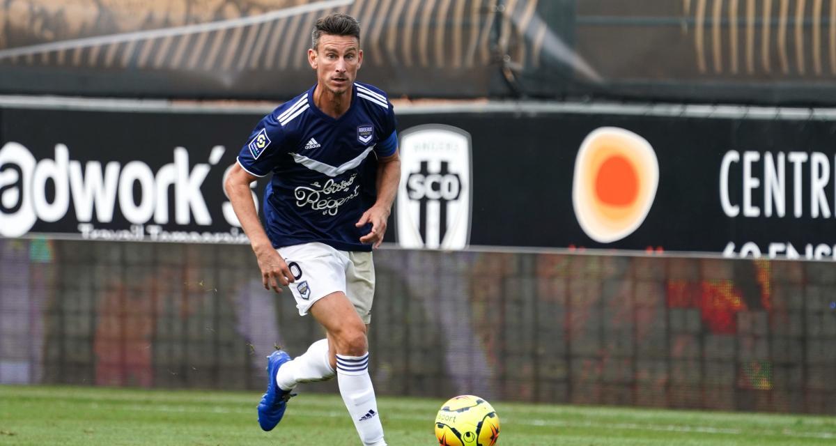 Girondins : Koscielny allume ses coéquipiers, Ben Arfa visé et sous le choc ?