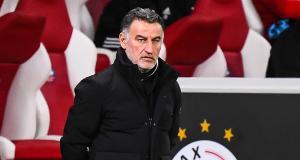 Europa League : Ajax - LOSC, les compos (Galtier tente le tout pour le tout)