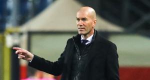 Real Madrid - Mercato : Zidane ne veut plus entendre parler d'un joueur