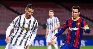 FC Barcelone, Juventus : Messi et Ronaldo relégués dans l'ombre par une légende du Real Madrid