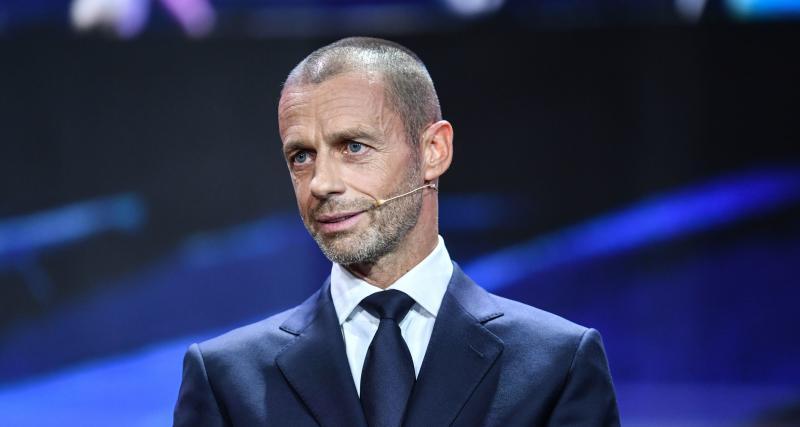 PSG, OL, OM, FC Barcelone, Real Madrid, Juventus : finale hors d'Europe et invitations pour la future C1 ?