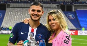 PSG : Wanda Nara fait une révélation très hot sur sa relation avec Mauro Icardi