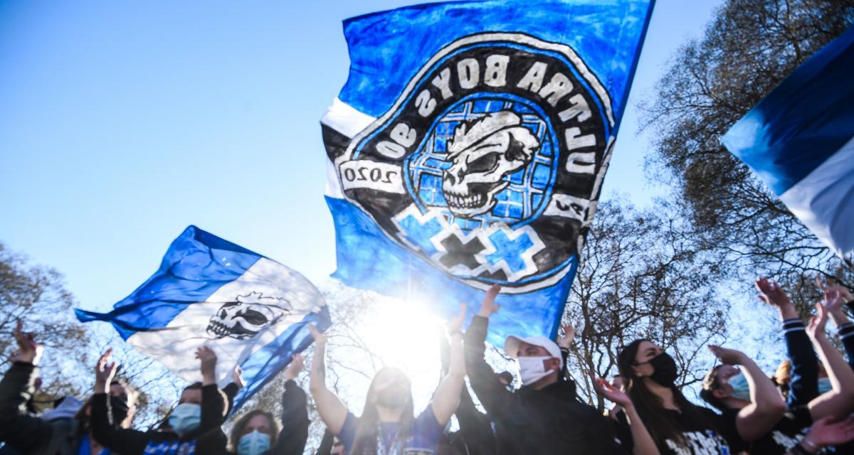 RC Strasbourg : les ultras ont prévu un nouveau coup d'éclat avant le LOSC
