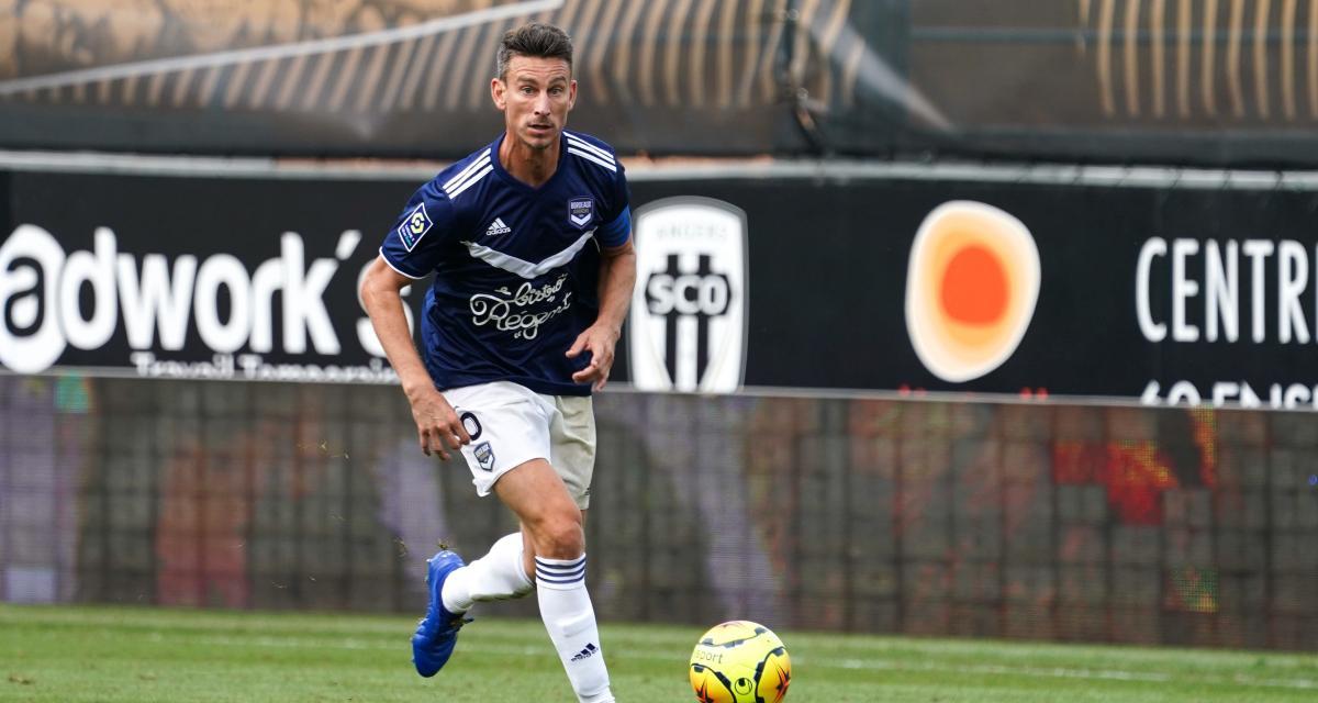 Girondins : l'identité des joueurs visés par Koscielny dévoilée