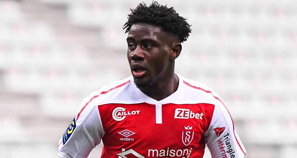 FC Nantes : une bonne nouvelle contre le Stade de Reims